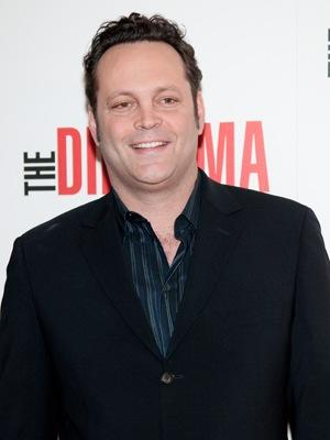 Vince Vaughn to Host 'Saturday Night Live'