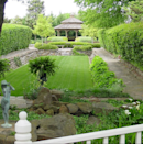 Chandor Gardens, Weatherford, United States - Noted for its distinct blend of Chinese and English styles, The Chandor Garden was scaped by Douglas Chandor mused with the beauty of his lovely wife Ina Kuteman. The artist gifted it to Ina just after a year of their marriage in the year 1935. The couple walked in this one-of-its-own-kind garden regularly, till Dougal's death in the year 1958. This larger-than-life piece of artwork features a 30 feet tall man made waterfall. (Image - Instagram)