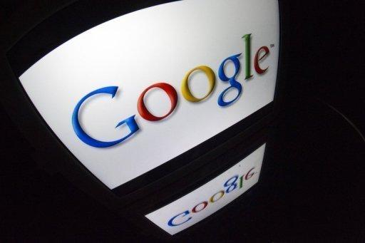 Google profit climbs with online ad revenue