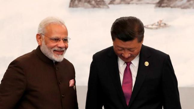 """By the end of 2017, Chinese investments into India """"added up to more than $8 billion"""", said Ministry of Commerce spokesperson Gao Feng on Thursday."""