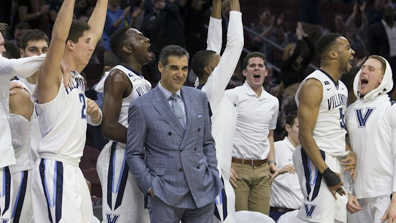 If Villanova's Jay Wright declines a call from Sixers, status as college basketball legend awaits