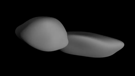 New Horizons Reveals Ultima Thule's Surprisingly Weird Shape