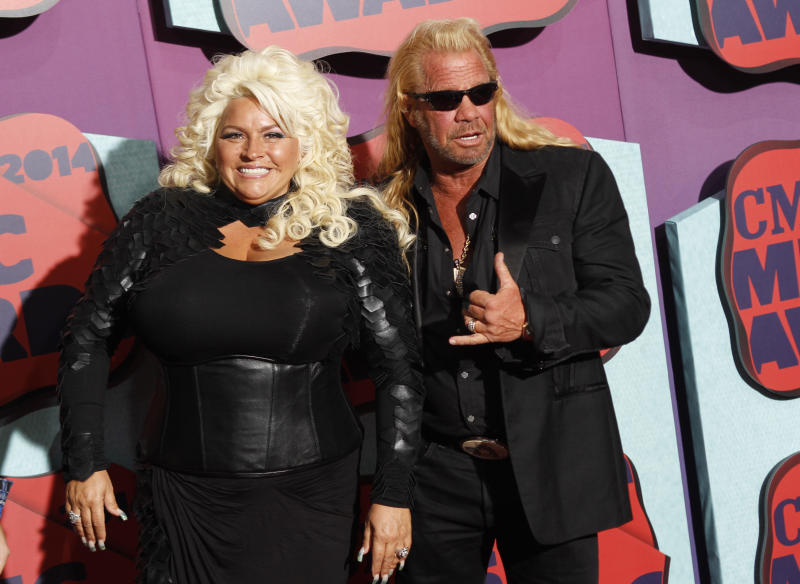 Beth Chapman, 'Dog the Bounty Hunter' Star, Dies at 51