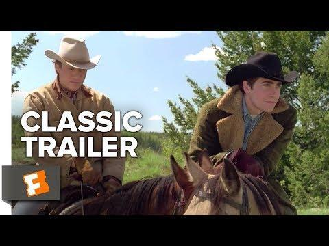 """<p>We never said that some of these weren't going to break your heart. Ang Lee's <em>Brokeback Mountain</em> stars Heath Ledger and Jake Gyllenhaal at their finest, playing two men who fall in love while working on a ranch. Problem is, their love is too far ahead of the times, and the two must live in a world where the constraints on their passion may be too much for either of them to bear.</p><p><a class=""""link rapid-noclick-resp"""" href=""""https://www.netflix.com/watch/70023965?trackId=250324659&tctx=2%2C1%2C8edbdd10-d35a-46c5-9162-509e71f3d8d9-45310705%2C99816eeb-543a-4c05-8dd6-619ebdbd04ee_7507467X54XX1618862615494%2C%2C"""" rel=""""nofollow noopener"""" target=""""_blank"""" data-ylk=""""slk:Watch Now"""">Watch Now</a></p><p><a href=""""https://www.youtube.com/watch?v=U5D1iU5KnqQ"""" rel=""""nofollow noopener"""" target=""""_blank"""" data-ylk=""""slk:See the original post on Youtube"""" class=""""link rapid-noclick-resp"""">See the original post on Youtube</a></p>"""