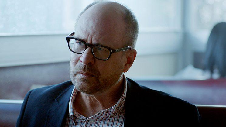 Terry Kinney as Christian (Photo: TNT/Good Behavior)