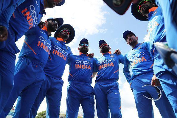India will host Proteas in the T20I and Test Series.