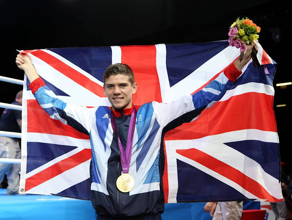 Campbell, who soared to gold at London 2012, believes an initiative called Unorthobox can revolutionise communities around the UK