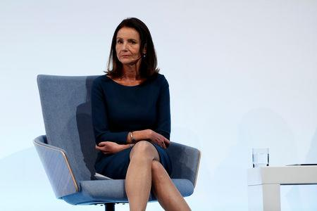 FILE PHOTO: Carolyn Fairbairn, director-general of the The Confederation of British Industry (CBI) attends the Confederation of British Industry's annual conference in London, Britain November 21, 2016. REUTERS/Stefan Wermuth