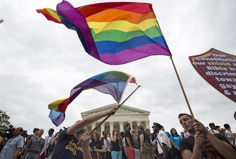 Most LGBTQ Adults are Religious, Poll Finds. Members of the Community Say They're Surprised.