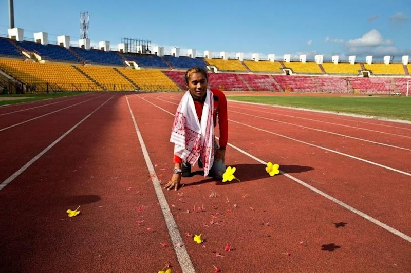 Hima Das and Other Athletes Complain About Food at NIS, SAI Sets Up Food Inspection Committee
