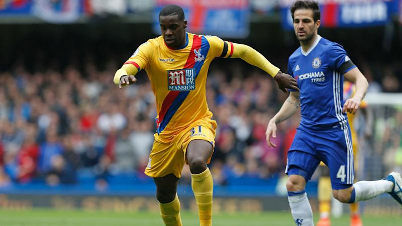 Disappointment for Ayew and Schlupp as Chelsea trump Crystal Palace in Premier League
