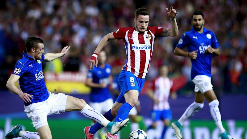 Atleti's Saul reveals gruesome after effects of kidney injury