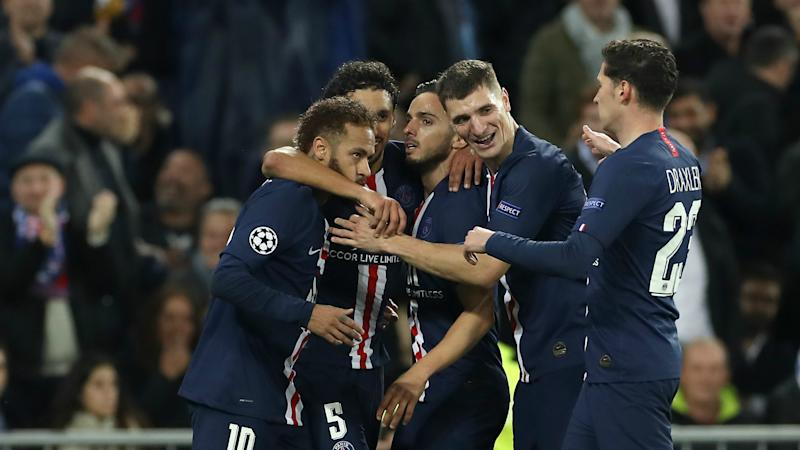 PSG players ready to make history by winning Champions League, says Sarabia