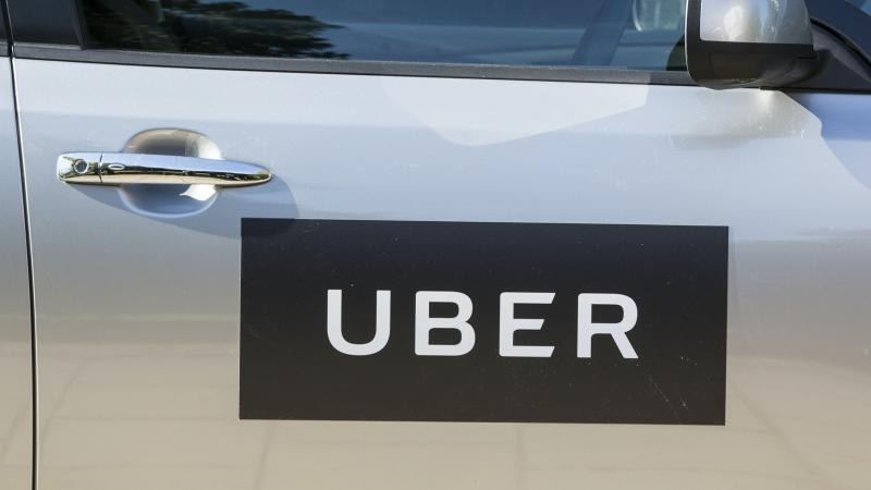 Uber pledges to be all-electric across UK by 2030