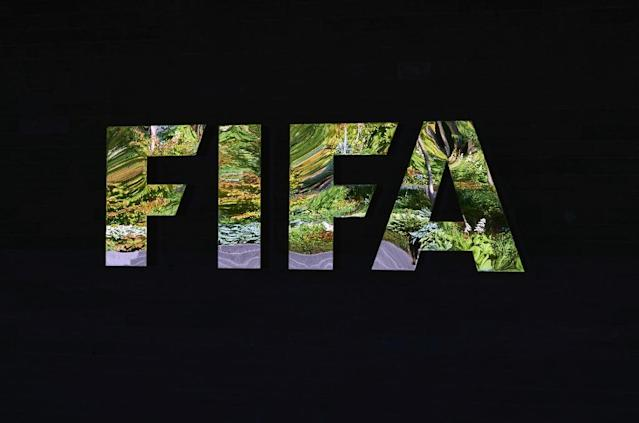 The corruption scandal that has enveloped the global football body FIFA would not have been possible without banks turning their eyes from illegal payments, the anti-poverty group Jubilee USA charged (AFP Photo/Michael Buholzer)