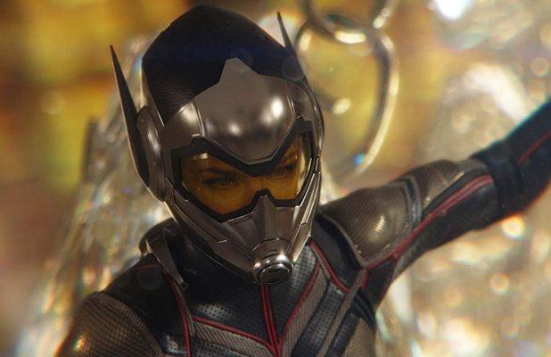 'Ant-Man 3:' Peyton Reed Will Return to Direct