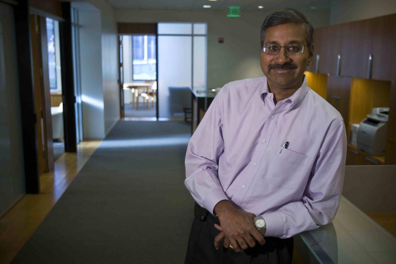 Five Indian Americans in Forbes richest 400