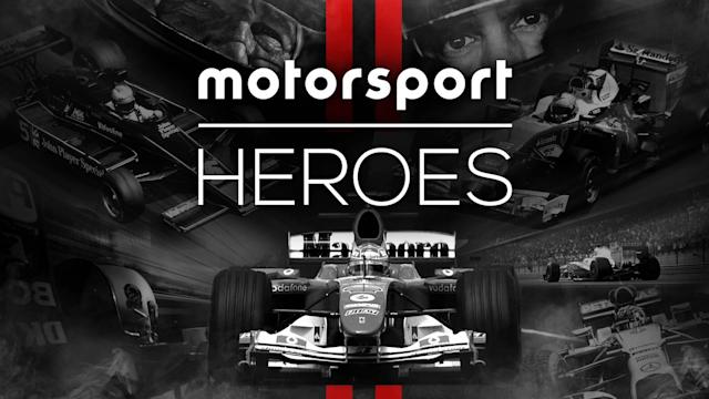"""""""Senna"""" film writer signs on to direct Motorsport Network's first documentary feature on living legends in the industry."""