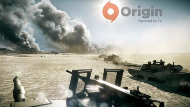 EA forcing Origin client on PC gamers that purchase retail copies of Battlefield 3