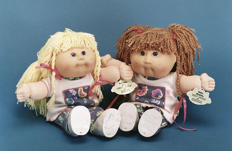 """<p>Doll collectors adore Cabbage Patch Kids, <a href=""""http://www.goodhousekeeping.com/life/a32201/cabbage-patch-dolls-history/"""" rel=""""nofollow noopener"""" target=""""_blank"""" data-ylk=""""slk:first created by Xavier Roberts in 1978"""" class=""""link rapid-noclick-resp"""">first created by Xavier Roberts in 1978</a>. <a href=""""http://www.vice.com/read/if-you-have-a-spare-360000-you-can-buy-the-worlds-largest-collection-of-cabbage-patch-kids-245"""" rel=""""nofollow noopener"""" target=""""_blank"""" data-ylk=""""slk:Pat and Joe Prosey"""" class=""""link rapid-noclick-resp"""">Pat and Joe Prosey</a> are the world's most obsessive Cabbage Patch doll collectors, having amassed over 5,000 dolls they house in a custom-built Maryland museum (you can buy them all for a cool $360,000). If you're more of a casual fan, there's also an <a href=""""http://www.cabbagepatchkids.com/collectors-club"""" rel=""""nofollow noopener"""" target=""""_blank"""" data-ylk=""""slk:official collector's club"""" class=""""link rapid-noclick-resp"""">official collector's club</a> with an annual membership of $35.<br></p>"""