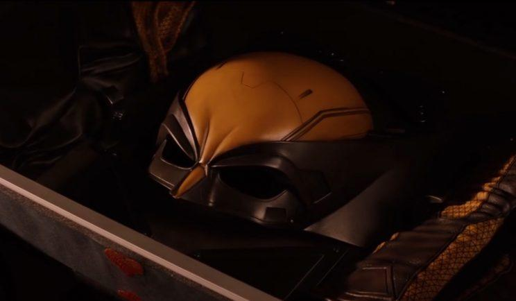 Hugh Jackman wanted to wear Wolverine's classic X-Men costume