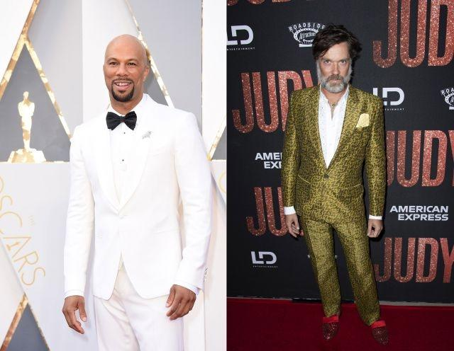 Common and Rufus Wainwright announce new Audible Original projects