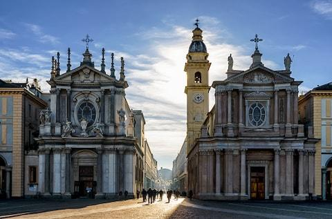 Beautiful Turin - Credit: Alessandro Cristiano