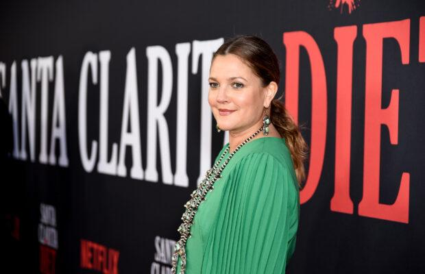 Drew Barrymore to Shoot Talk Show Pilot for CBS TV Distribution