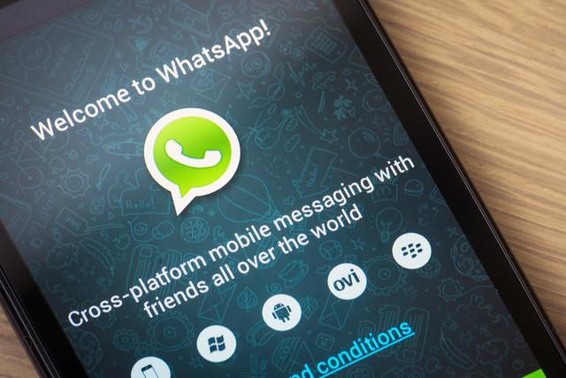 WhatsApp continues to make app safer, adds encryption to