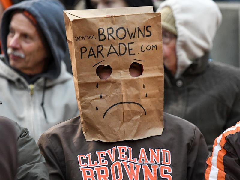 'Bengals/Browns fans' pitched as medical marijuana condition in Ohio