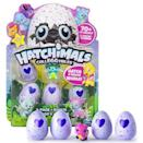 """<p>$9</p><p><a class=""""link rapid-noclick-resp"""" href=""""https://www.walmart.com/ip/Hatchimals-CollEGGtibles-4-Pack-Bonus-Styles-Colors-May-Vary-by-Spin-Master/536653542"""" rel=""""nofollow noopener"""" target=""""_blank"""" data-ylk=""""slk:BUY NOW"""">BUY NOW</a><br></p><p>The kids in Ohio love Hatchimals, which """"hatch"""" out of eggs when you hold them in your hands.</p>"""