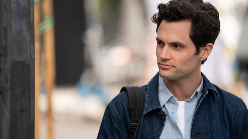 How Does  Die in 'YOU' Season 2? This Is the Twist We Didn't Expect