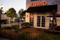 <p>Connecticut's shutdown of businesses lifts May 20, at which time, restaurants that are outdoors only are able to resume business. There's no firm decision yet on when dining rooms may reopen.</p>