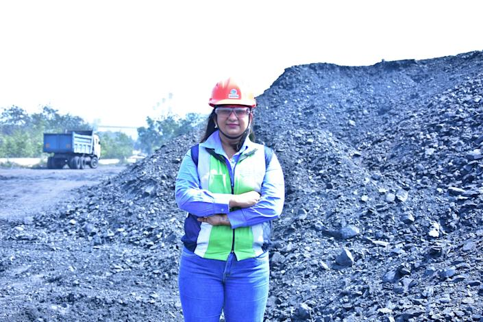 """To Be Accepted As A Woman At Work Sites Is A Real Challenge"" says Vasudha Singhal of Vedanta Aluminium"