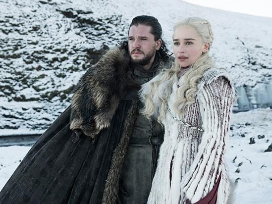 Game of Thrones season 8 episode 1 review: There isn't much going on in one of the most anticipated returns in television history