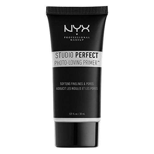 "<p><strong>NYX Professional Makeup</strong></p><p>nyxcosmetics.com</p><p><strong>$13.00</strong></p><p><a href=""https://go.redirectingat.com?id=74968X1596630&url=https%3A%2F%2Fwww.nyxcosmetics.com%2Fface%2Fprimer%2Fstudio-perfect-primer%2FNYX_019.html&sref=https%3A%2F%2Fwww.harpersbazaar.com%2Fbeauty%2Fmakeup%2Fg35163328%2Fbest-drugstore-primer%2F"" rel=""nofollow noopener"" target=""_blank"" data-ylk=""slk:Shop Now"" class=""link rapid-noclick-resp"">Shop Now</a></p><p>Seeing how smooth and flawless your skin looks after one layer of this soft, flexible primer will have you buying back-ups so you never run out. Get it in clear, or color-correcting green and purple. </p>"