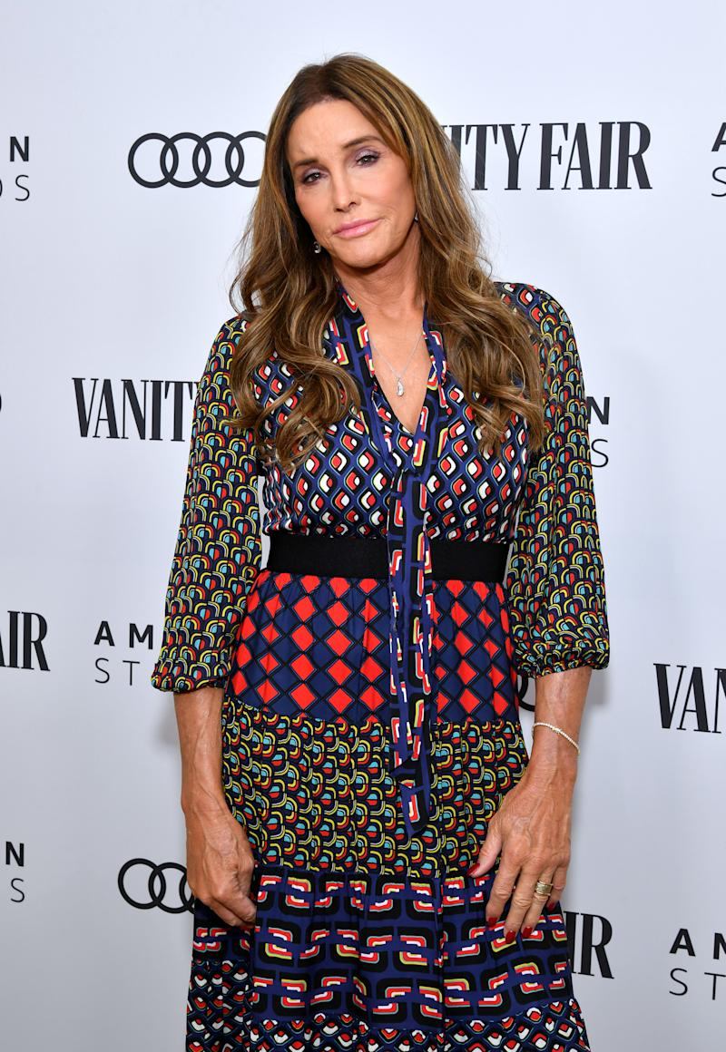 Caitlyn Jenner, 70, is single and plans to remain that way: 'I don't see myself having a relationship'