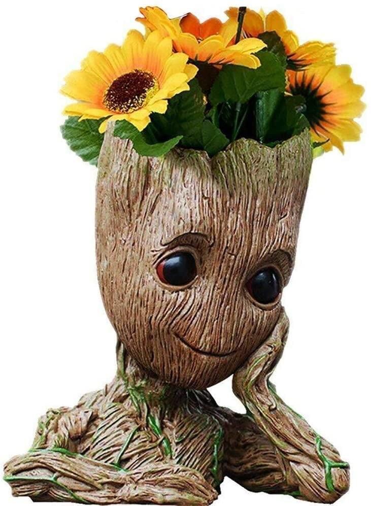 <p>Grow some (g)roots with the <span>Baby Groot Pot</span> ($11).</p>