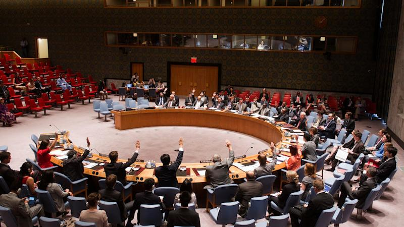 US tries to overrule UN Security Council in sanctioning Iran