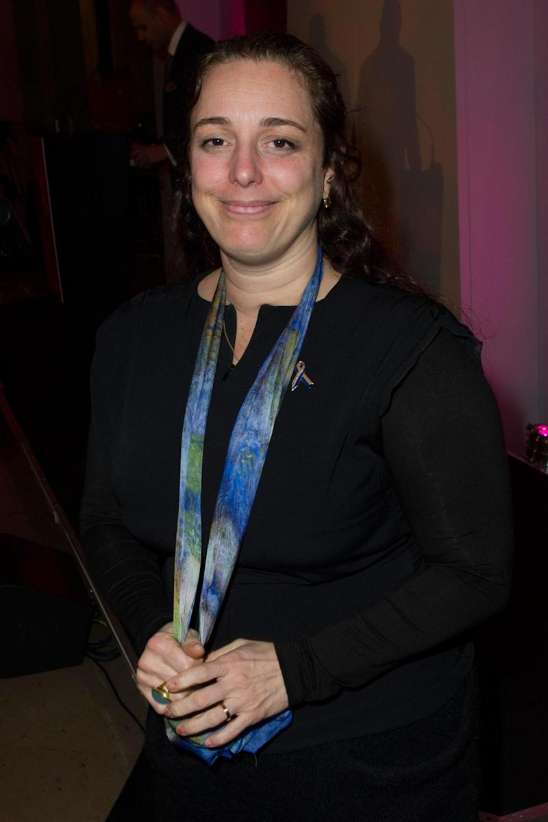 Tania Bruguera (Getty Images for Artes Mundi 5)