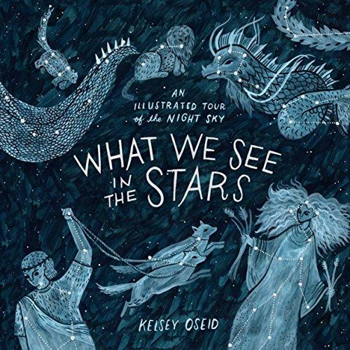 What We See in the Stars: An Illustrated Tour of the Night Sky (Amazon / Amazon)