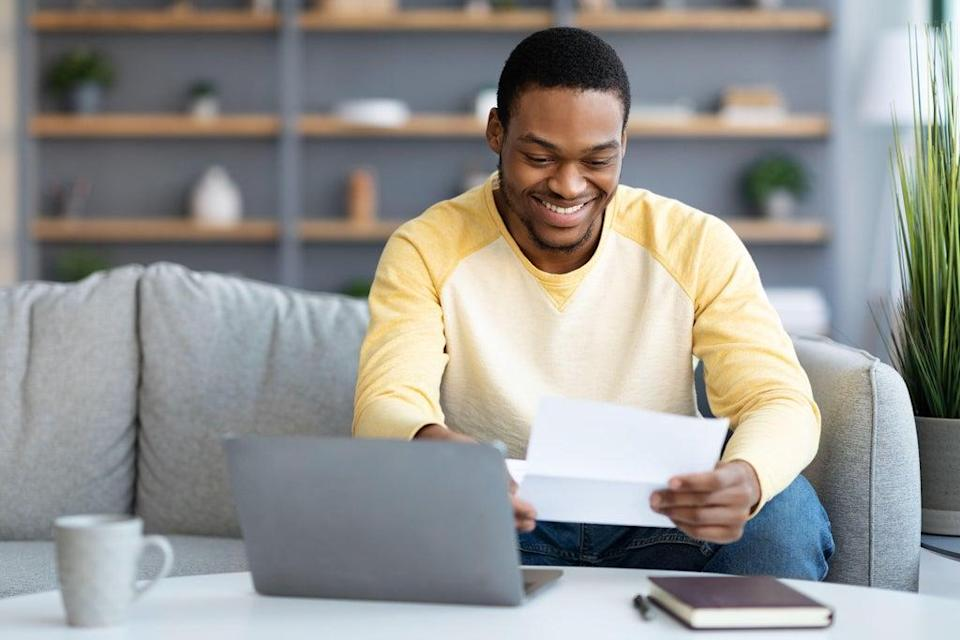 It's a good idea to research thoroughly before investing (Alamy/PA)