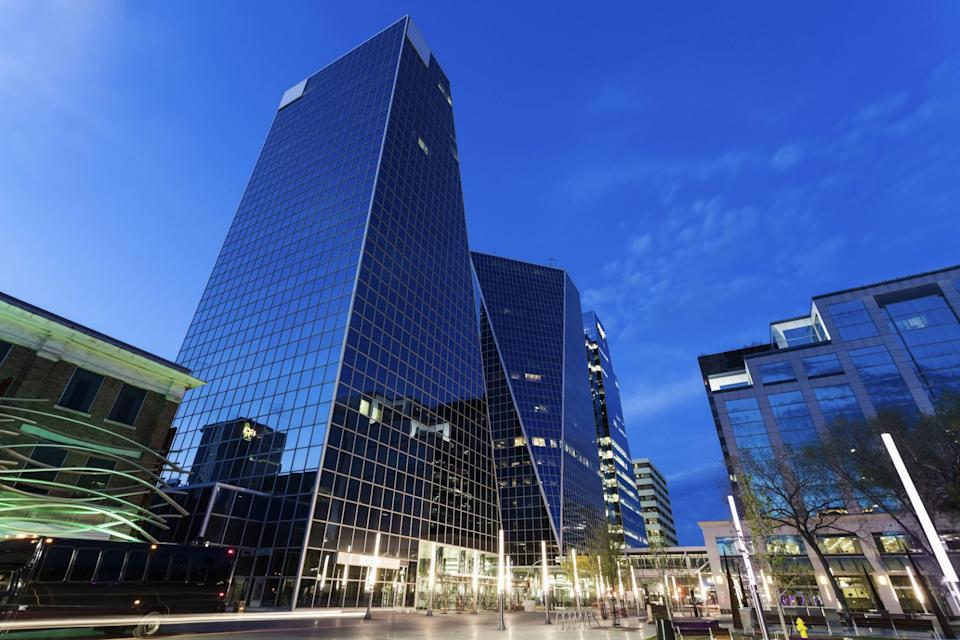 <p><strong>No. 10: Regina, Sask.</strong><br>Average household net worth: $702,178<br> (Getty Images) </p>
