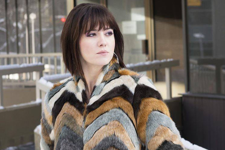 FARGO -- Year 3 -- Pictured: Mary Elizabeth Winstead as Nikki Swango. CR: Chris Large/FX