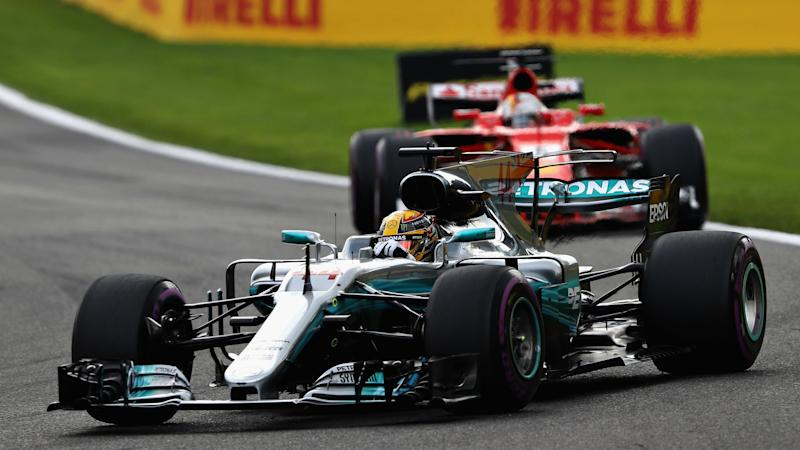 Hamilton extends advantage, but Vettel's Sepang salvage keeps Mercedes on back foot