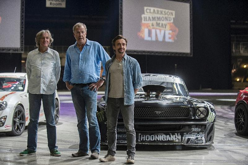 The Grand Tour is already Amazon Prime's most popular show