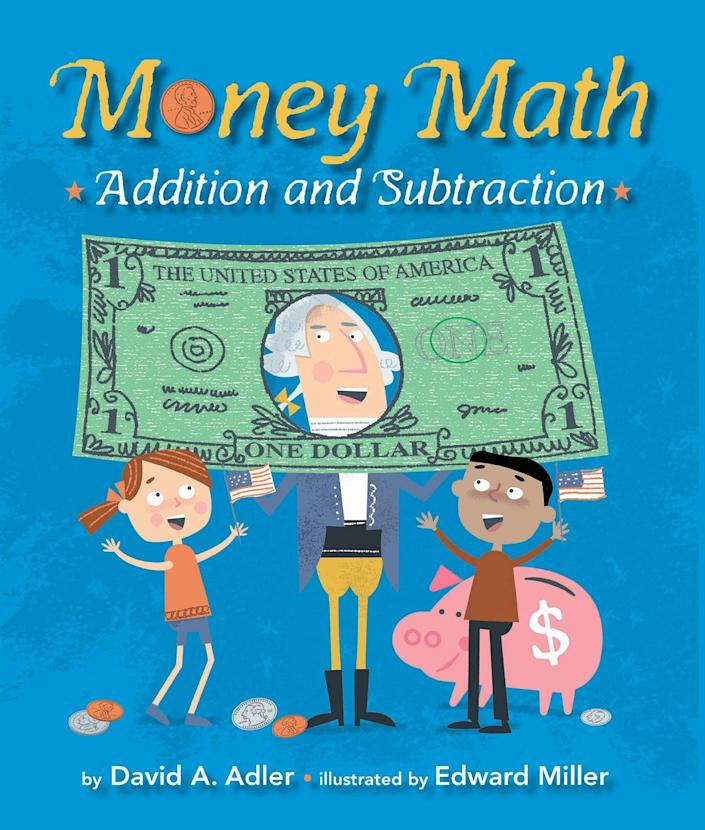 Money Math Addition and Subtraction