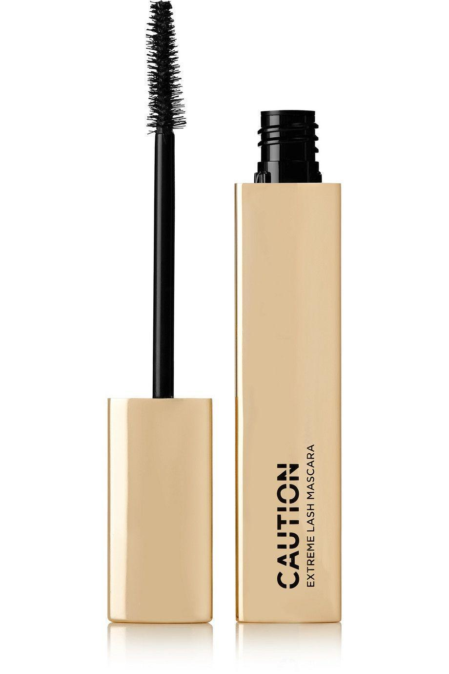 "<p>If you want insane volume, lift and separation this mascara does it all. Forget false lashes, this is all you need. </p><p><a class=""link rapid-noclick-resp"" href=""https://go.redirectingat.com?id=127X1599956&url=https%3A%2F%2Fwww.net-a-porter.com%2Fgb%2Fen%2Fproduct%2F1096908%2FHourglass%2Fcaution-extreme-lash-mascara-ultra-black&sref=http%3A%2F%2Fwww.cosmopolitan.com%2Fuk%2Fbeauty-hair%2Fg23448484%2Fnet-a-porter-beauty-products%2F"" rel=""nofollow noopener"" target=""_blank"" data-ylk=""slk:buy now"">buy now</a></p>"