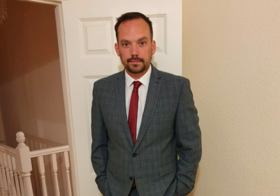 Richard Robson pleaded guilty to coercive and controlling behaviour between November 2019 and July 2020, plus ABH and common assault. (SWNS)