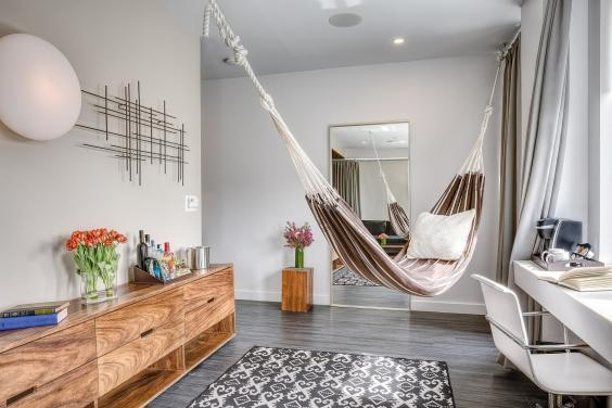 Nu Hotel is the perfect Brooklyn base (Nu Hotel)